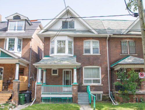 23 Havelock Ave, Toronto