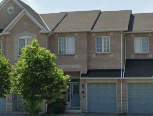 18 Goldbrook Cres, Richmond Hill