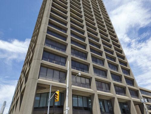 1504 - 1 Yonge St, Toronto