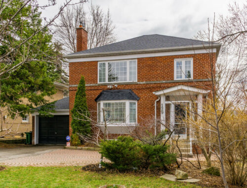 129 York Mills Rd, Toronto